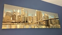 Large NYC painting  Falls Church, 22042
