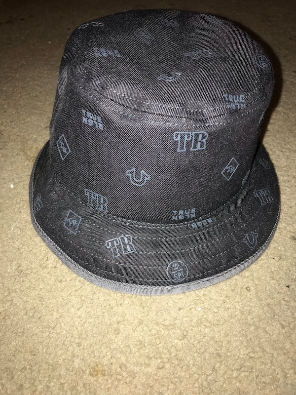 1f7756dc077db Used True Religion Bucket Hat for sale in New York - letgo