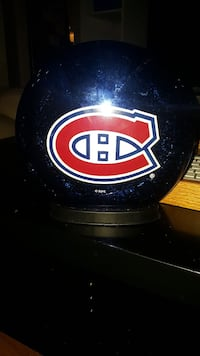 Montreal Canadiens  Fredericton, E3A 4W9