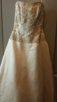 New wedding dress  Brampton, L6T 2E5