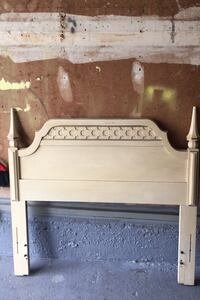 Twin Headboard for twin sized bed VINTAGE