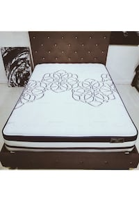 Orthopedic Pillow top Mattress  Irvine, 92606