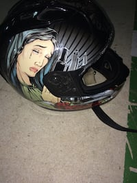 Icon Alliance Motorcycle Helmet Vancouver, V5N 1A7