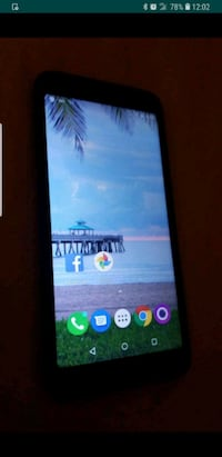 Tracphone 8520DL Like NEW Android Smartphone Tinicum Township