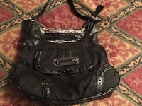 Black Guess Purse  Clarington, L1H