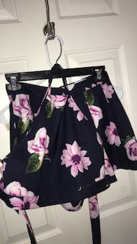 Skirt and top Imperial, 92251