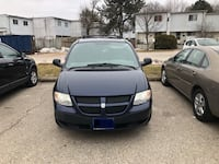 2003 Dodge Caravan (comes with 4 all-season and 4 winter tires Waterloo