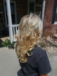 Hair styling Hagerstown