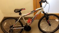Schwinn Mountain Bike  Arlington, 22204