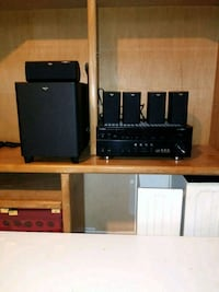 Ultimate home theatre surround sound  Puyallup, 98373
