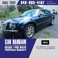 2005 Chrysler 300-Series 300C Warrenton, 20186