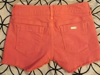 GUESS SHORTS SIZE 26 ladies