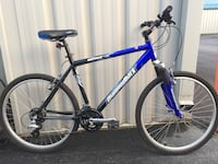 Large Mountain Bike  Hamilton, L8E 3W6