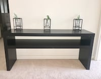 IKEA Lack accent table  Bethesda