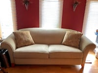 Chair & Ottoman and Couch Midlothian, 60445