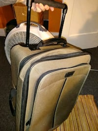 Hartman carry on bag $$$HighEnd$$$ Des Moines