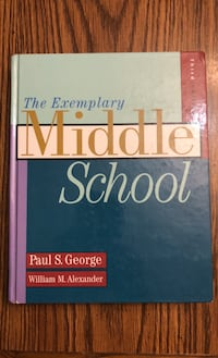The Exemplary Middle School