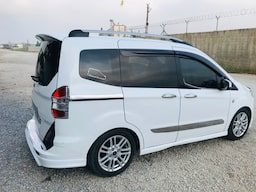 2014 Ford Courier titanyum 1.6 f5f09788-984d-4f33-9bb5-a524881188d1