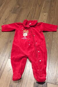 Christmas PJs 6 to 9 months