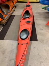Used Wilderness Systems Radar 135 Kayak for sale in