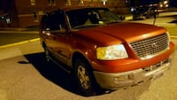 Ford - Expedition - 2004 Temple Hills, 20748