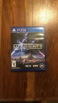 Star Wars Battlefront 2 PS4 Penticton, V2A 7X2