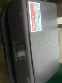 Hp wireless printer (New) 466 km