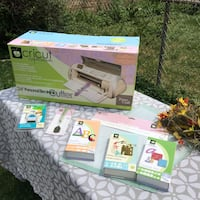 Cricut Expression Bundle Chicago, 60707