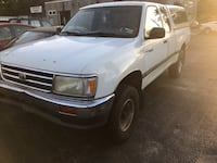 1995 Toyota T100 Miller Place
