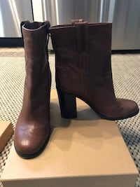Kate spade leather boots Thousand Oaks, 91320