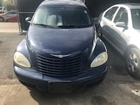 2004 Chrysler PT Cruiser  Washington, 20018