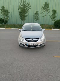 2009 Opel Corsa 1.2I TWINPORT ENJOY IN TOUCH Tepeköy