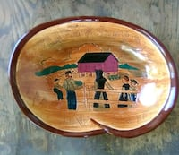 Pennsbury Pottery Serving Bowl Modesto, 95350