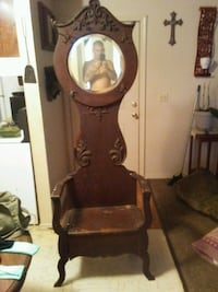 Old Antique. Chair Houston, 77038