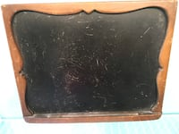 Vintage blackboard Knoxville