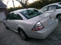 Ford - Taurus - 2008 Kansas City, 64137