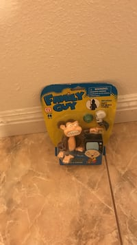 Family Guy action figure pack Arroyo Grande, 93420