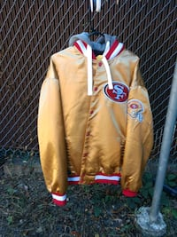 49ers jacket Orting, 98360