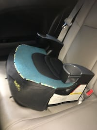 Child Booster Seat  Vancouver, V6G