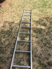 black and gray metal ladder Amarillo, 79110
