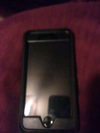black Samsung Galaxy Android smartphone St. Louis