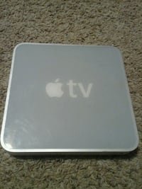 Apple Tv Edmond