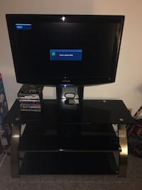 Samsung with tv stand  Burnaby, V5B 2N5