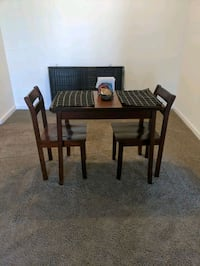 dining table with storage Chesapeake, 23324