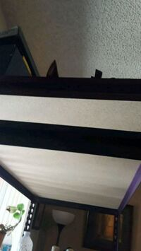 2X4X6 FT METAL AND WOOD UTILITY SHELVES Tucson, 85730