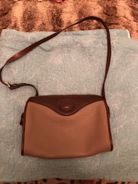 Dooney & Bourke Leather Purse Irvine, 92604