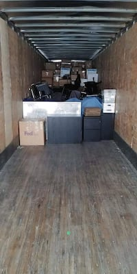 Local Moving and Cleaning...Very Affordable!! Denver