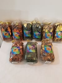 50 pcs Lot.  Pot Pourri Assorted Scent. Brampton, L6Z
