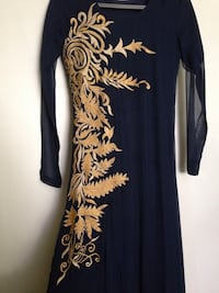 Women's party dress - very good condition