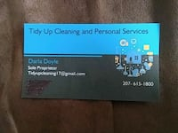 House cleaning Gorham